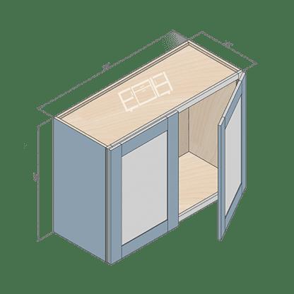 wall cabinet W302212