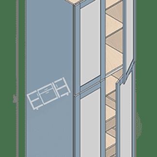 wall pantry wp309424